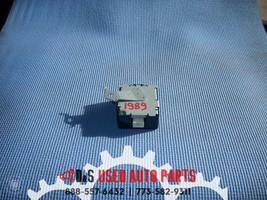 2012 SCION TC DOOR CONTROL RECEIVER 89741-21030  image 2
