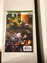 World War Hulk #4 - $12.00
