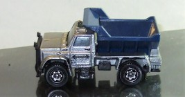 Matchbox 1990 Mattel Highway Maintenance Truck - $1.90