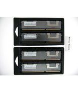 32GB (4X8GB) MEMORY FOR DELL POWEREDGE T410 T610 T710 R610 R710 R715 - $148.49