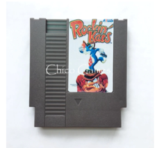Rockin Kats 72 Pins  Nintendo NES Cartridge Video Game - Cartridge Only - $18.99