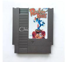 Rockin Kats 72 Pins  Nintendo NES Cartridge Video Game - Cartridge Only - $18.99