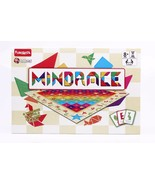 Funskool Mind Race  Board Game 2-4 Players Indoor Game Age 8+ - $19.51