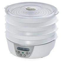 Presto 06301 Dehydro Digital Electric Food Dehydrator - £94.79 GBP