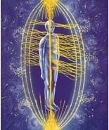 Haunted Chakra Awakening Spell Third Eye Psychic Power Precognition Future Sight - $41.00