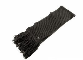 Levi's Unisex Winter Caruuna Knitted Scarf Navy One Size RRP $35 BCF611 - £13.20 GBP