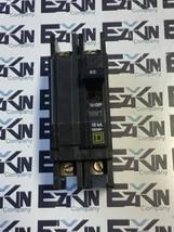 Square D QOU Circuit Breaker 120/240vac 60A - $22.04
