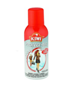 KIWI Protect-All Leather and Fabric Footwear Rain and Stain Repellent Ne... - $6.00