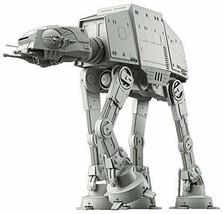*Star Wars AT-AT 1/144 scale plastic model - $44.68