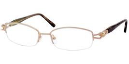 Joan Collins JC9748 Eyeglasses in Gold - $72.95
