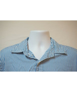 Polo Ralph Lauren Midweight Button-Front Shirt, Excellent, Men's XL 1006 - $13.24