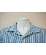 Polo Ralph Lauren Midweight Button-Front Shirt, Excellent, Men's XL 1006 - $13.24