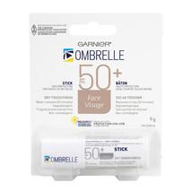 Garnier Ombrelle Face 50 SPF Sunscreen Stick Touch Up On The Go 2 x 9g Canada  - $69.99