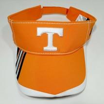 Adidas University Of Tennessee Volunteers Orange Men's Visor Hat  - $12.37