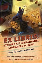 Individual Card Ex Libris Stories of Librarians Libraries and Lore Prime... - $25.57