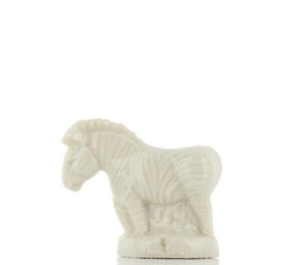 Whimsies Wade England Miniature Zebra Noah's Ark