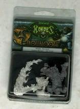 Warmachine Hordes Trollbloods Horgie Anvil Trollkin Warlock PIP 71107 Miniature - $20.78