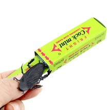 Chewing Gum Cockroach Tricky Joke Toy for Birthday Gift Halloween - $17.32