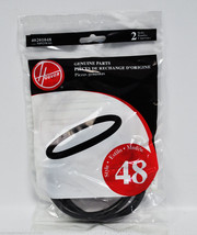 Hoover Convertible and Decade 800 Style 48 Vacuum Belts 40201048 - $4.46