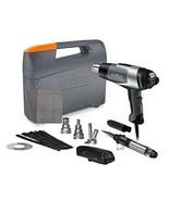 Deluxe Plastic Welding Kit w/Temp Scanner HG2320E (FREE SHIPPING) Steinel   - $607.00