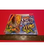 Klutz Craft Book Lacing Art Activity Supplies Chicken Socks Project Inst... - $14.24