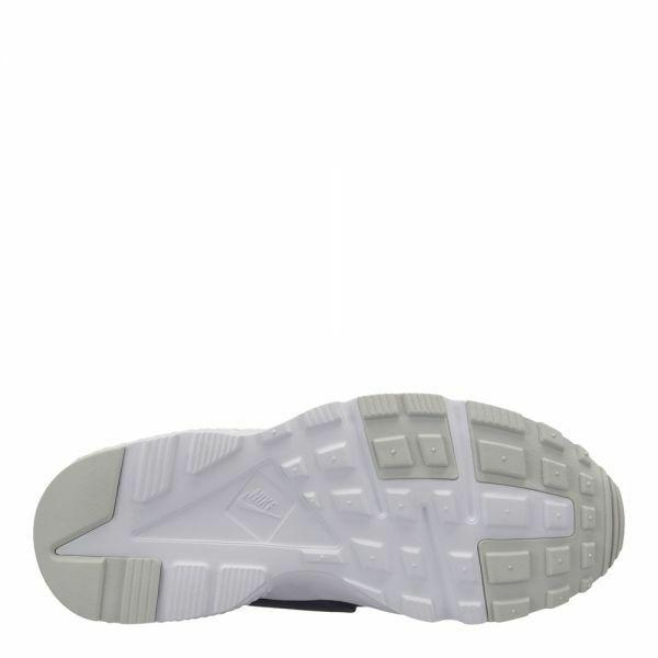 Nike Huarache Run Obsidian 654275-414 High Performance Big Kids Junior Shoes