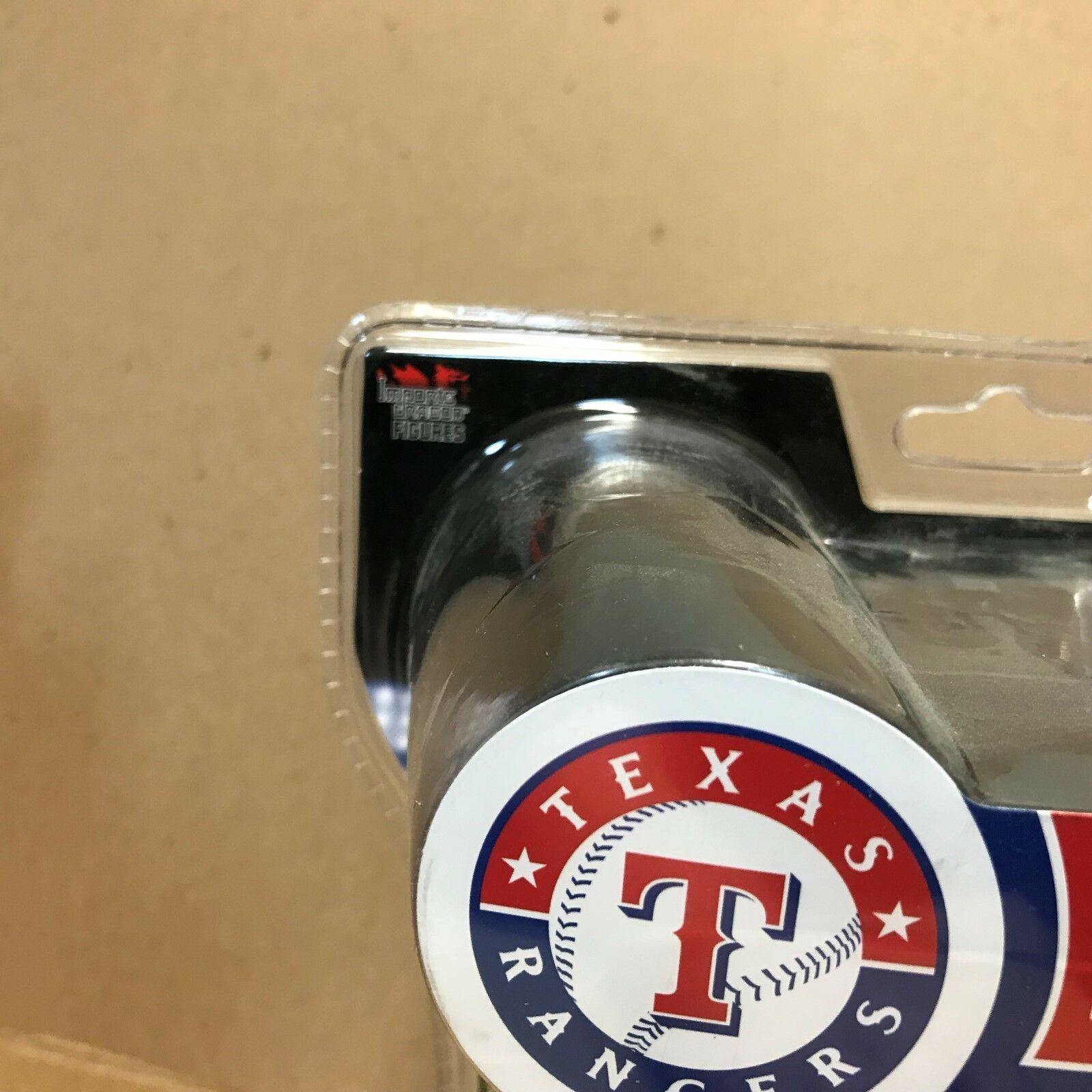 Prince Fielder 84 Texas Rangers MLB import dragon baseball figurine