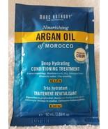 Marc Anthony Argan Oil Deep Hydrating CONDITIONING TREATMENT 1.69 oz/50m... - $6.92