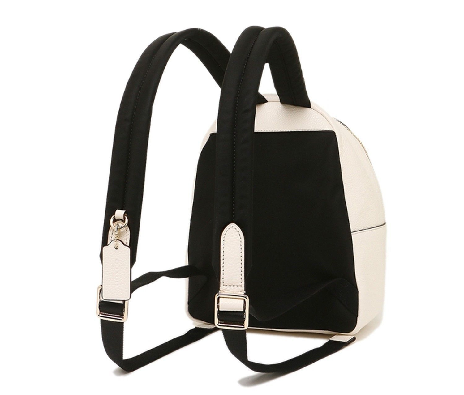 discount collection replicas men/man New Coach (F38263) Chalk White Mini Charlie and 50 similar items