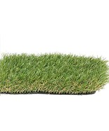 "Zen Garden PZG Premium Artificial Grass Patch w/Drainage Holes (40"" x 24"") - $39.57"