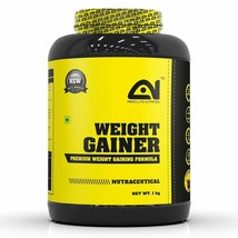Absolute Nutrition Weight & Mass Gainer Supplement Powder (Chocolate, 1 ... - $55.67