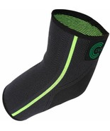 Crikor Elbow Brace Compression Sleeve Golfers Tennis Repetitive Occupations - $10.76