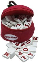 Appletters: Spelling and Word Tile Game By Bananagrams - $12.14
