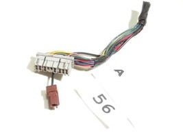 1996-2000 honda civic 4dr  harness master switch left  35750s04a01zb oem... - $24.74