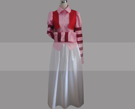Hunter x Hunter Neon Nostrade Cosplay Costume Outfit Buy - $120.00