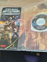 Sony PSP Star Wars Battlefront: Renegade Squadron image 2