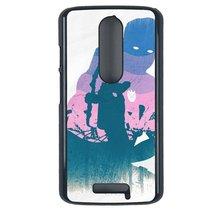 Avengers, Hawkeye Motorola Moto X3 case Customized premium plastic phone case, d - $12.86