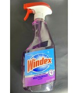 1 New- Windex Multi-Surface Cleaners, Lavender & Peach Scent, 23 fl oz each - $22.72