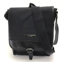AUTHENTIC BURBERRY BLACK LABEL Checkered Pochette Shoulder Bag Black - €158,70 EUR
