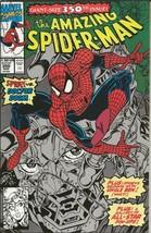 Amazing Spiderman #350 ORIGINAL Vintage 1991 Marvel Comics Doctor Doom - $12.86
