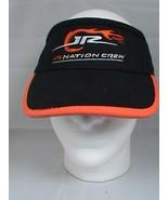 Dale Earnhardt Jr Jr Nation Crew Visor Hat - $13.85