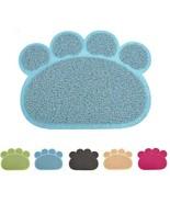 Cat Mat Sand Eco-Friendly Waterproof Soft Cat Sand Mat High Quality Cute... - $8.63+