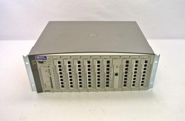 HP ProCurve Switch 4000M J4121A, 9x J4111A, 1x J4115B Ethernet Switch - $31.50