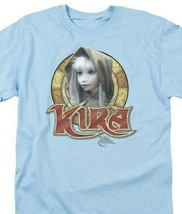 Dark Crystal Kira T Shirt retro vintage Jim Henson's fantasy movie tee DKC112 image 2