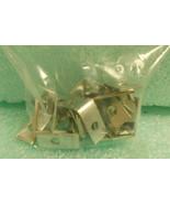"""Odyssey 1/2"""" X 1"""" """"L"""" Angle Brackets  Pack 20  UPC:710534492256 - $17.82"""