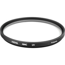 GENUINE HOYA 52MM UV MULTI-COATED DIGITAL LENS PROTECTOR CLEAR FILTER JAPAN - $13.00