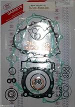 YAMAHA 2004-2009 YFZ450  Complete Gasket  Kit Set  K&S 48 Pcs. YFZ 450 - $77.20