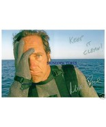 MIKE ROWE SIGNED AUTOGRAPH 8x10 RP PHOTO DIRTY JOBS  OIL SPILL  KEEP IT ... - $17.99