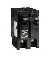 Square D by Schneider Electric HOM280CP Homeline 80-Amp Two-Pole Circuit Breaker - $30.00