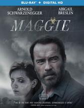Maggie (Blu Ray W/Digital Hd) (Ws/Eng/Eng Sub/Span Sub/Eng Sdh/5.1 Dts-Hd)